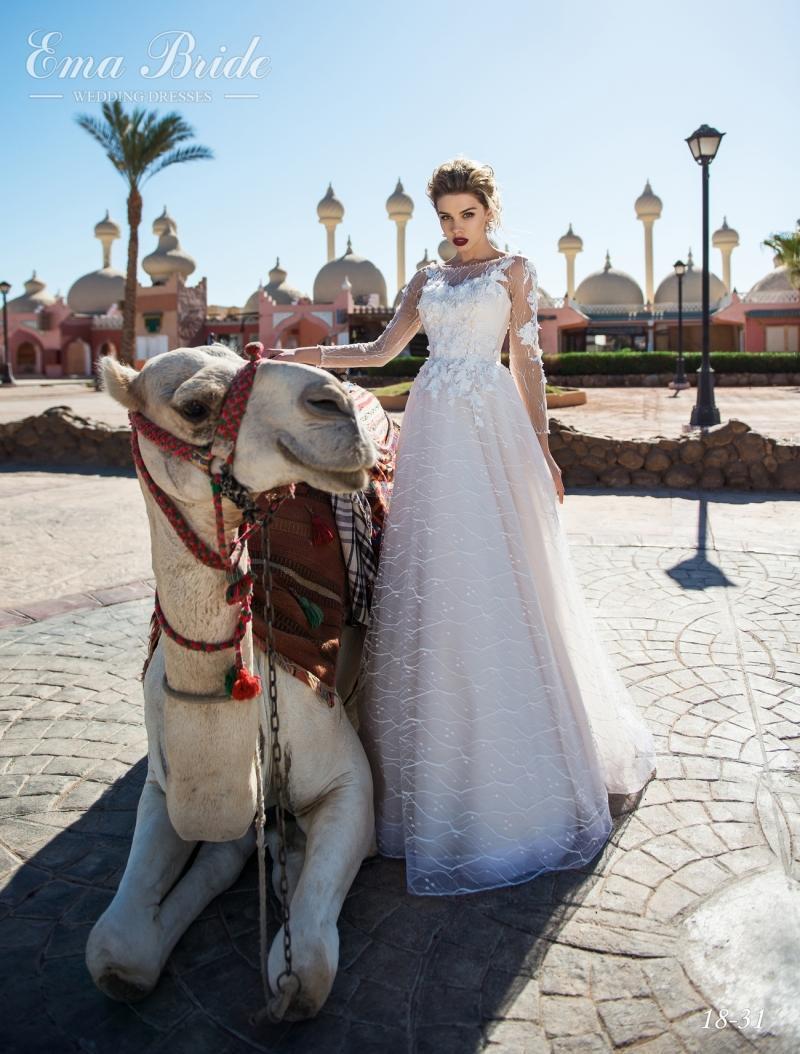 Wedding Dress Ema Bride 18-31
