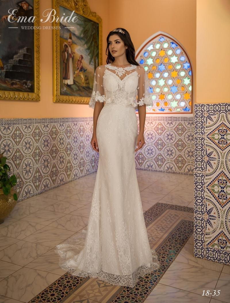 Wedding Dress Ema Bride 18-35