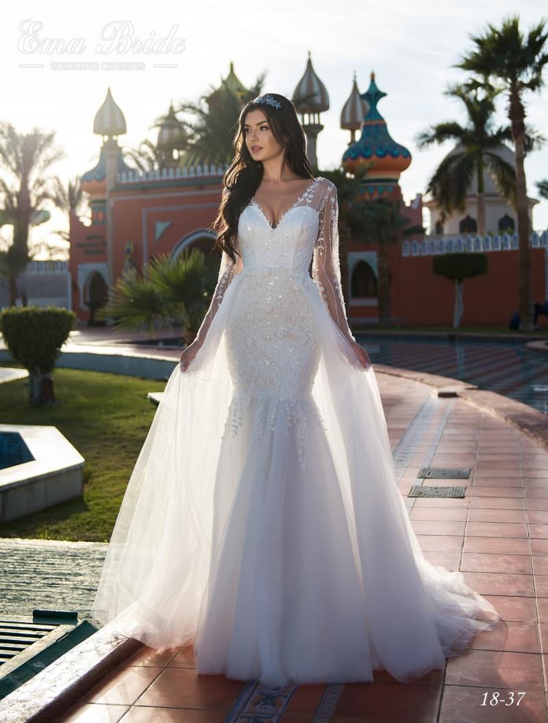 Wedding Dress Ema Bride 18-37