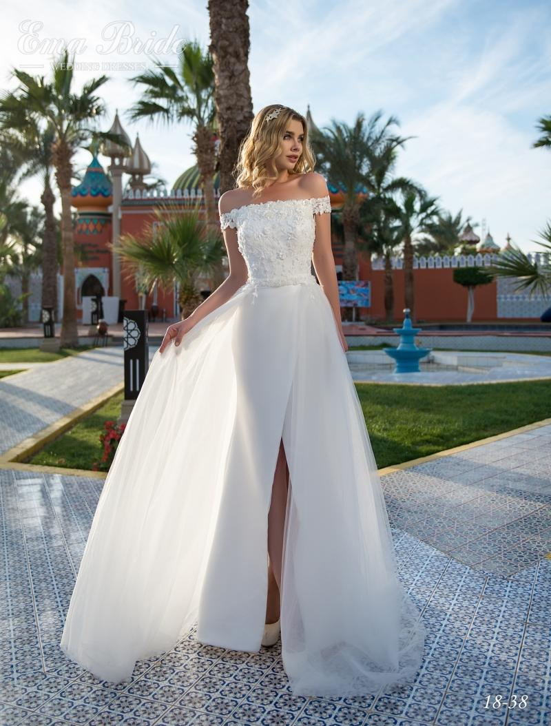 Wedding Dress Ema Bride 18-38