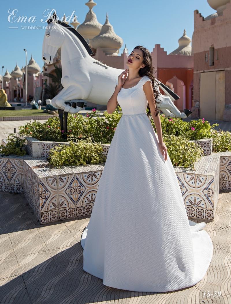 Wedding Dress Ema Bride 18-39