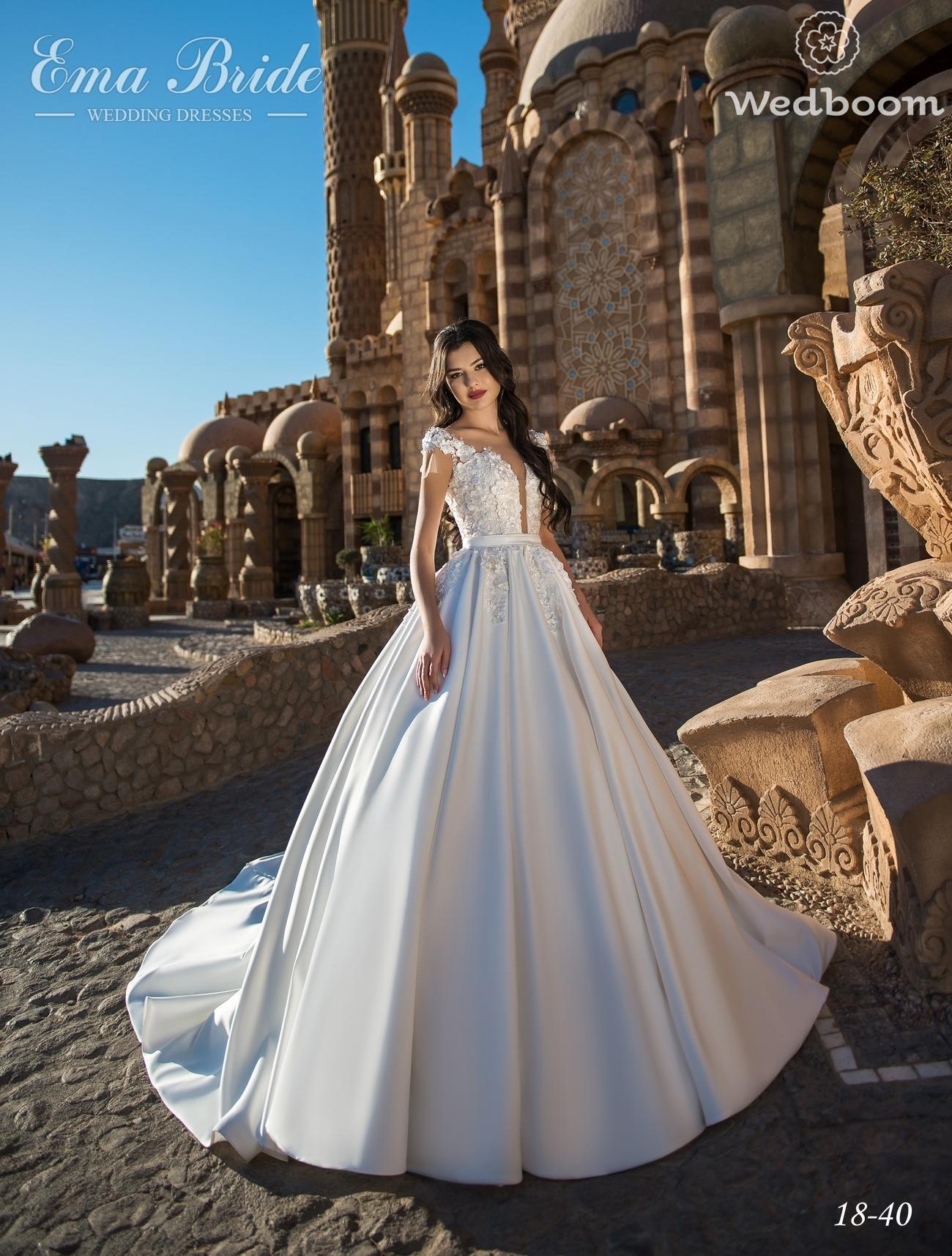 Wedding Dress Ema Bride 20 20