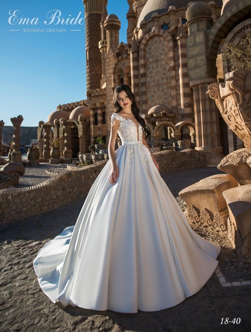 Wedding Dress Ema Bride 18-40