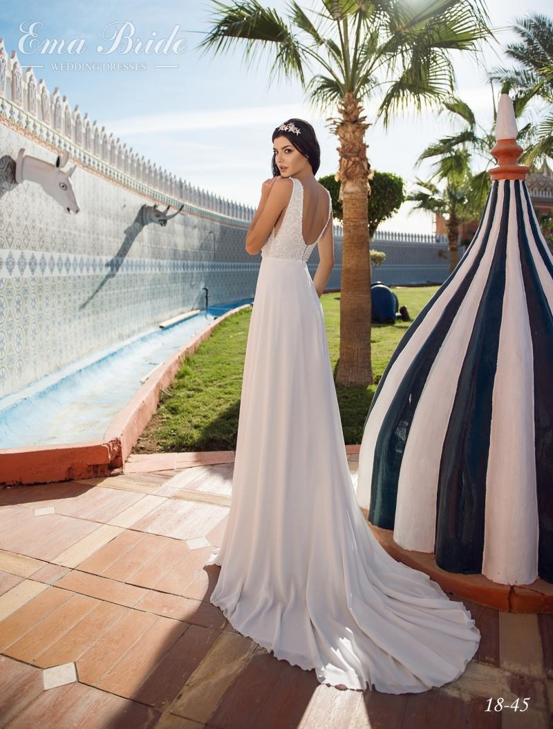 Свадебное платье Ema Bride 18-45