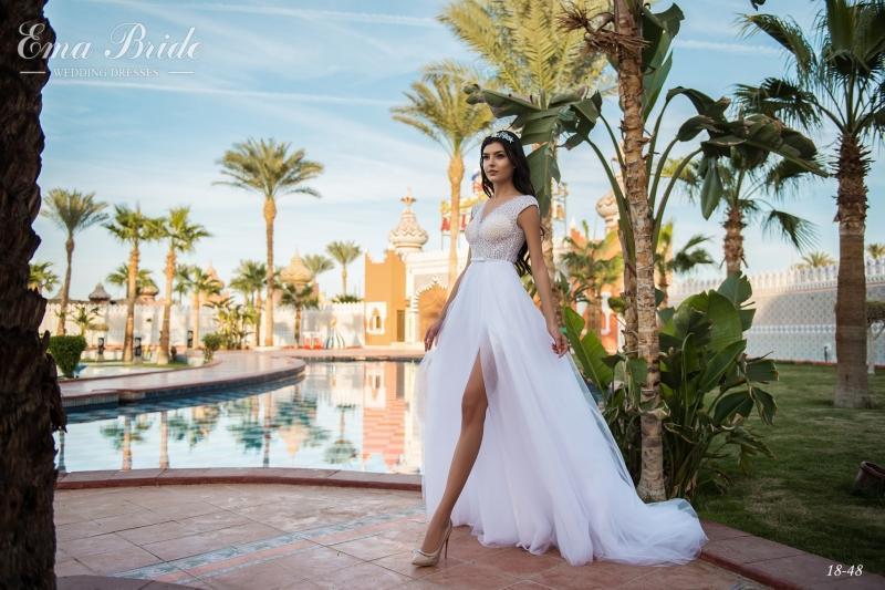Свадебное платье Ema Bride 18-48