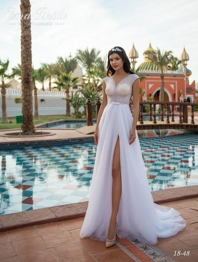 Suknia ślubna Ema Bride 18-48
