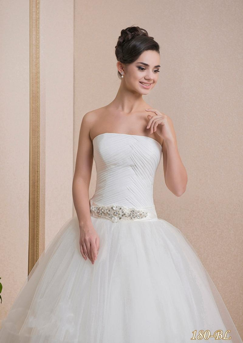 Свадебное платье Pentelei Dolce Vita 180-BL
