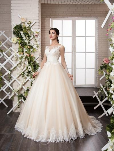 Wedding Dress Pentelei 1802