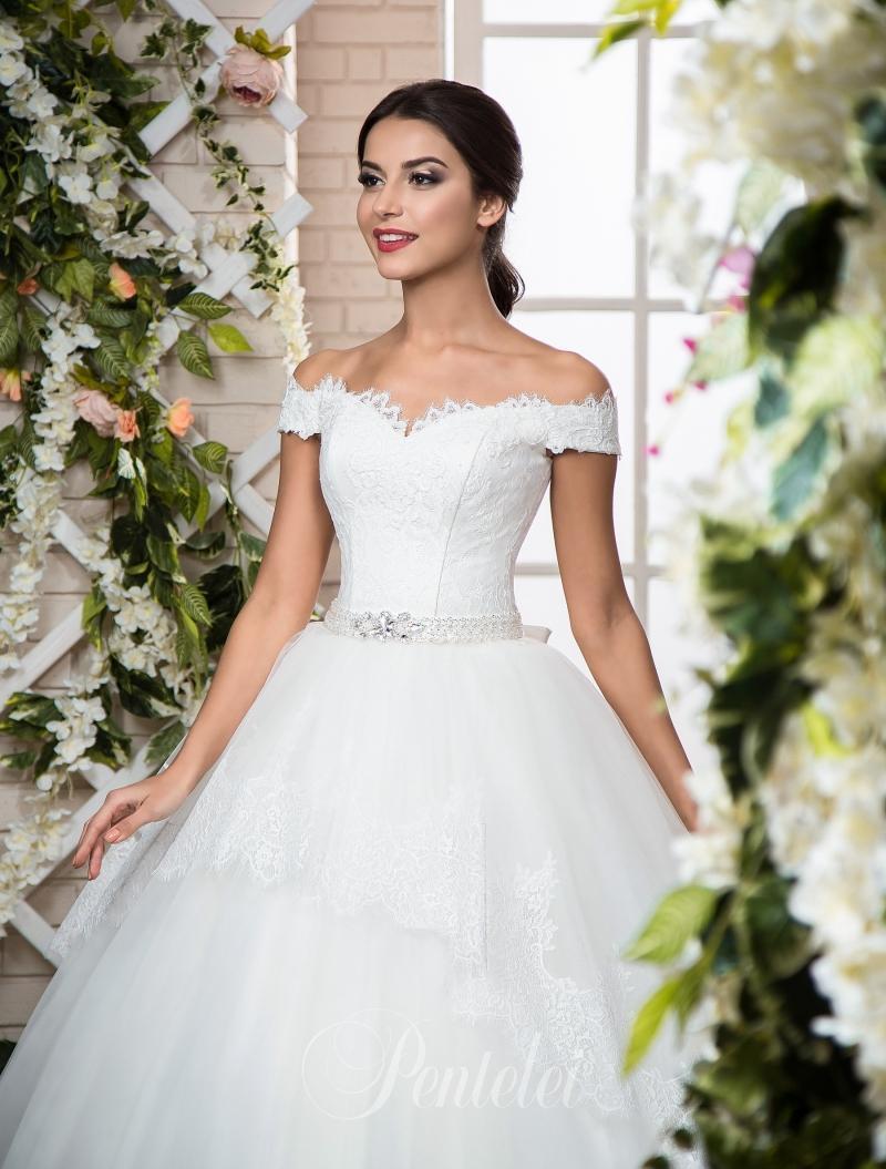 Свадебное платье Pentelei 1803