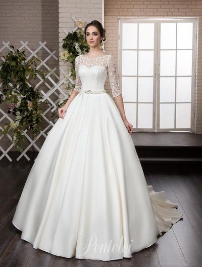 Wedding Dress Pentelei 1804