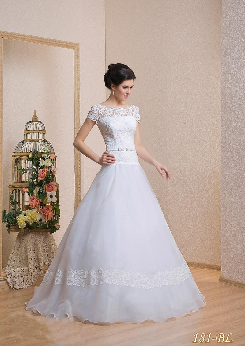 Wedding Dress Pentelei Dolce Vita 181-BL