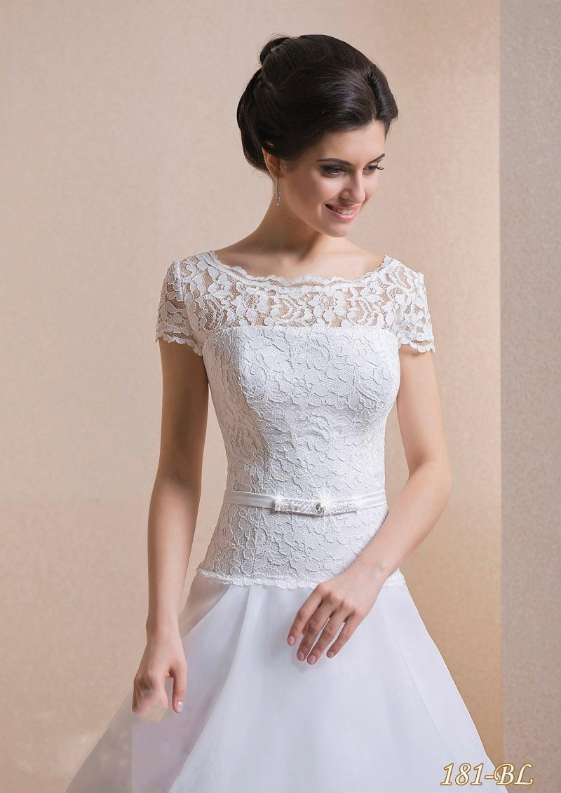 Свадебное платье Pentelei Dolce Vita 181-BL