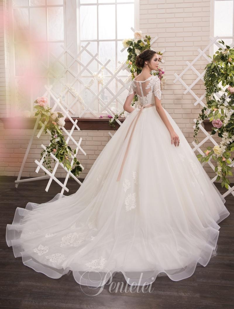 Свадебное платье Pentelei 1812