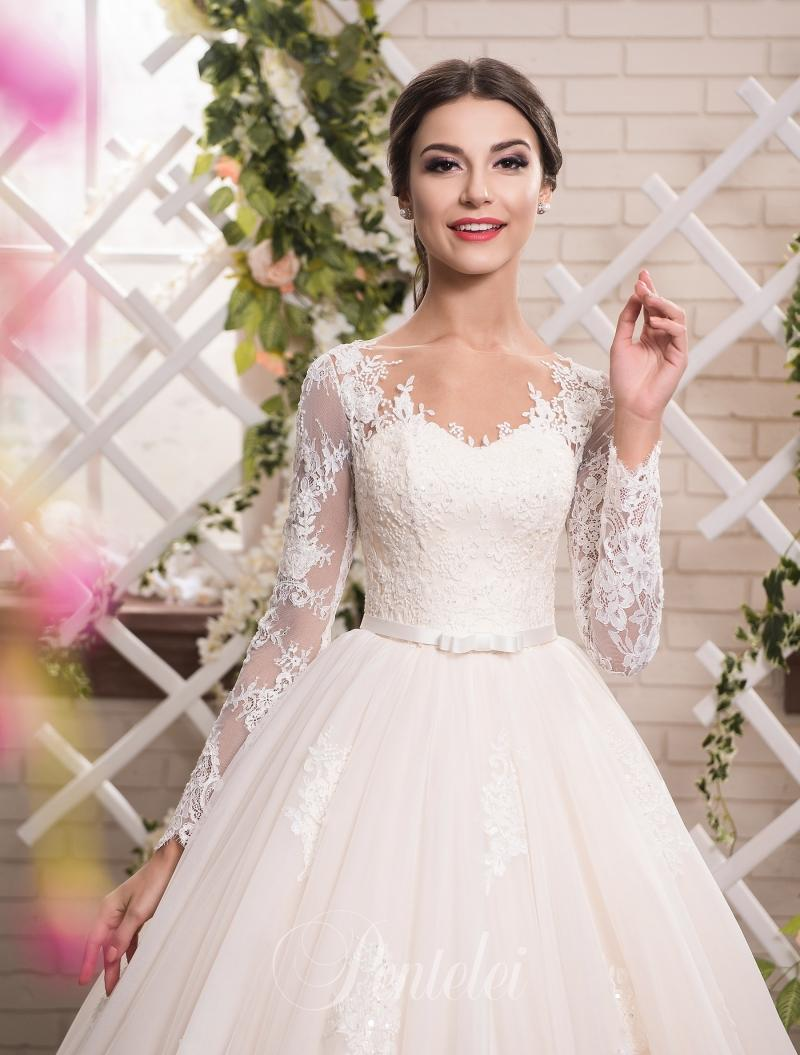 Свадебное платье Pentelei 1813