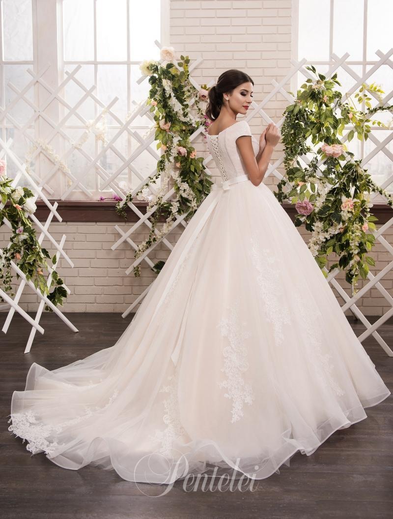 Свадебное платье Pentelei 1815