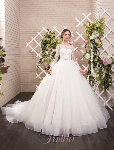 Wedding Dress Pentelei 1816