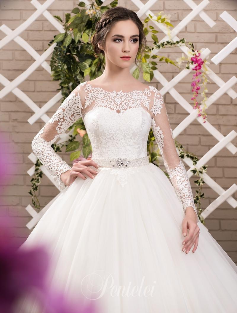 Свадебное платье Pentelei 1816