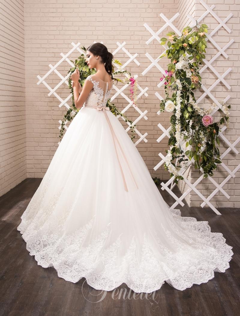 Свадебное платье Pentelei 1817