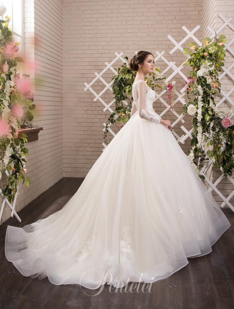 Свадебное платье Pentelei 1819