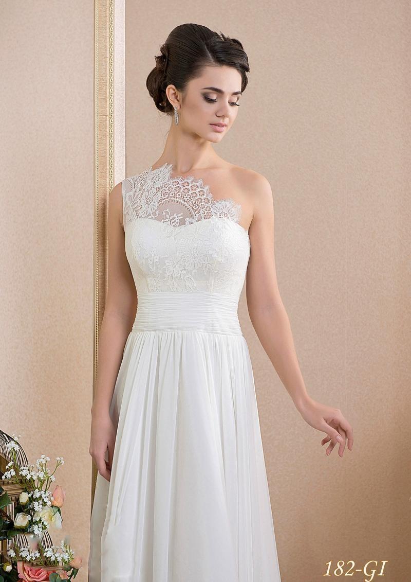 Свадебное платье Pentelei Dolce Vita 182-GI