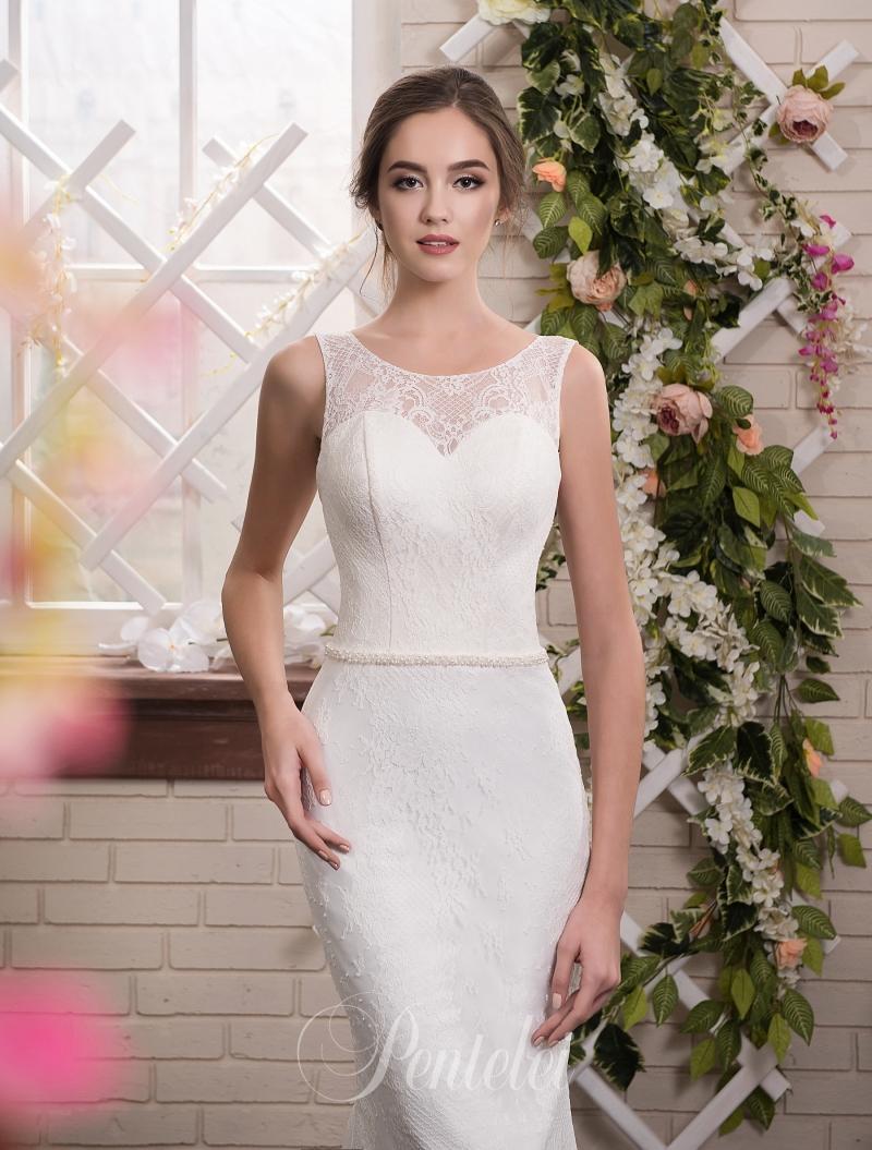 Свадебное платье Pentelei 1820