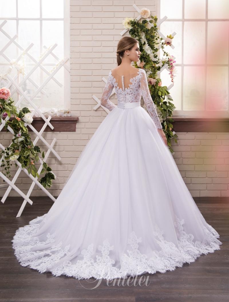 Свадебное платье Pentelei 1821