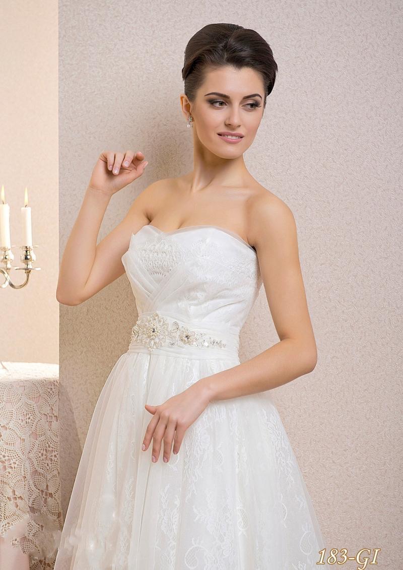 Свадебное платье Pentelei Dolce Vita 183-GI