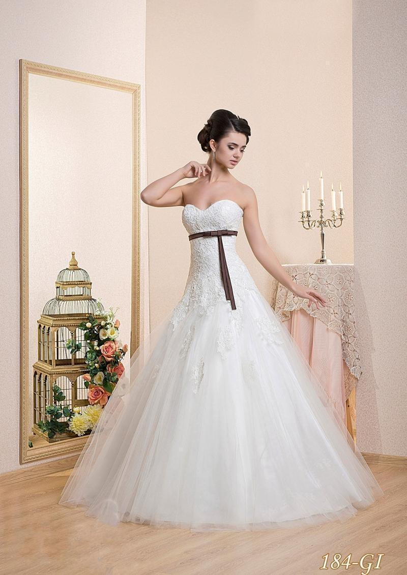 Wedding Dress Pentelei Dolce Vita 184-GI
