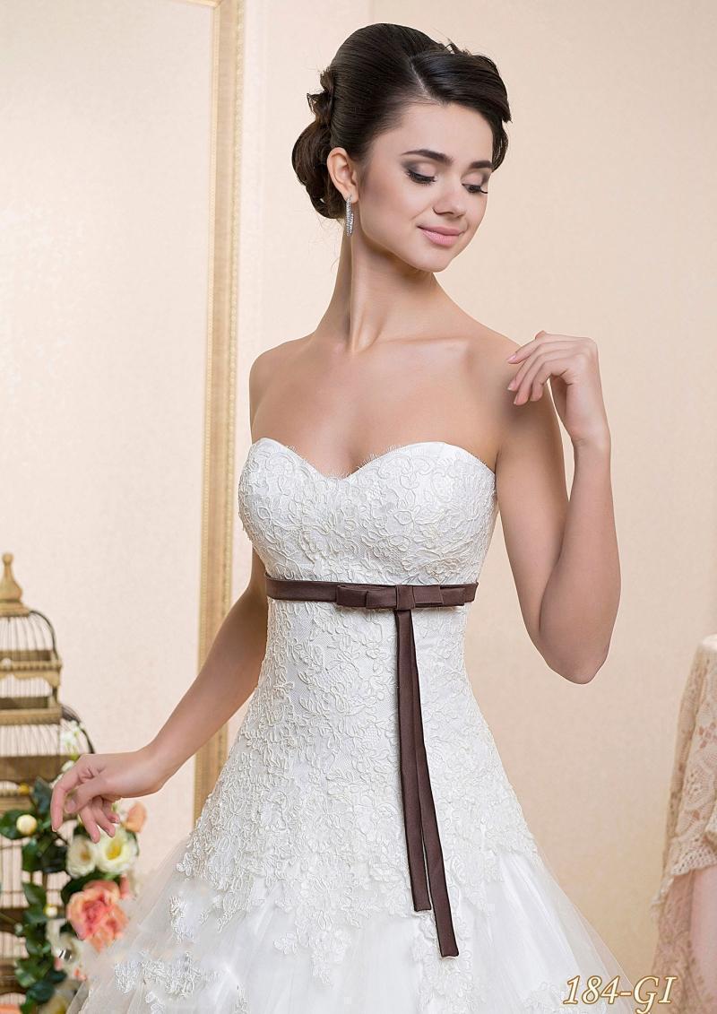 Свадебное платье Pentelei Dolce Vita 184-GI