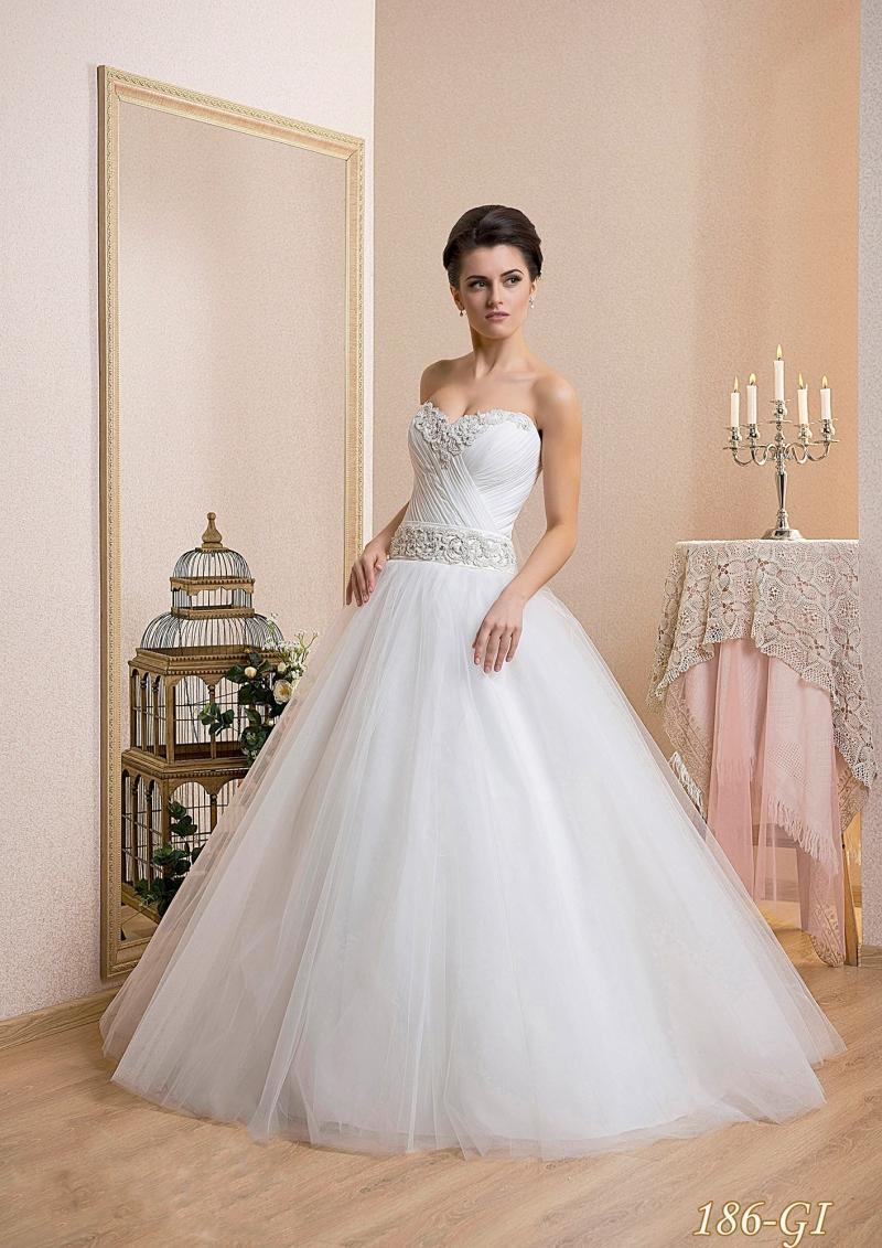 Свадебное платье Pentelei Dolce Vita 186-GI