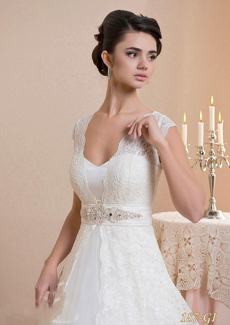 Свадебное платье Pentelei Dolce Vita 187-GI