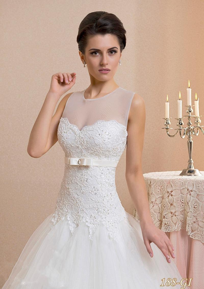 Свадебное платье Pentelei Dolce Vita 188-GI