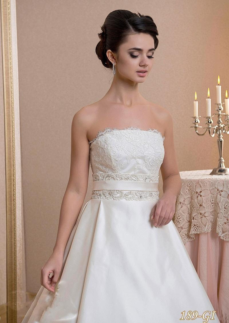 Свадебное платье Pentelei Dolce Vita 189-GI