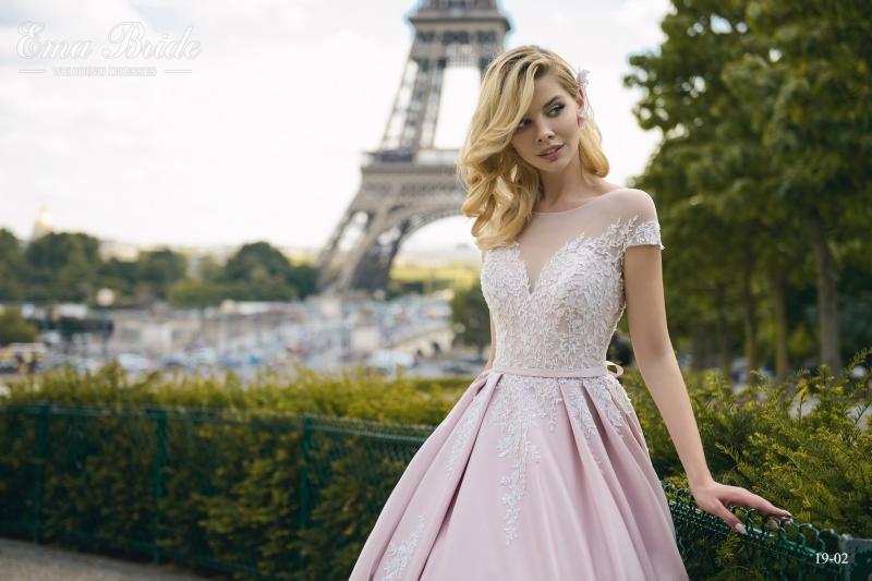 Свадебное платье Ema Bride 19-02
