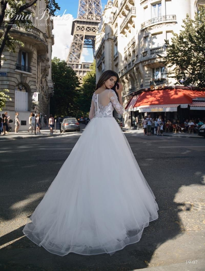 Свадебное платье Ema Bride 19-07