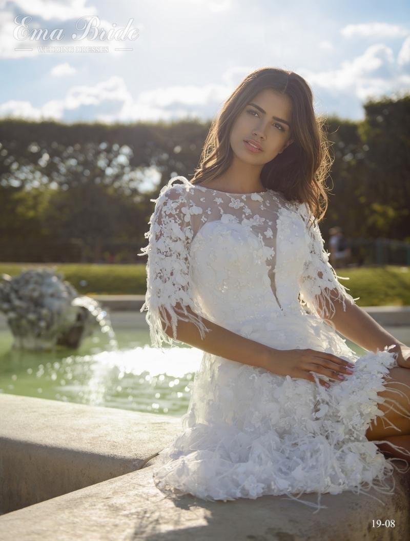 Свадебное платье Ema Bride 19-08