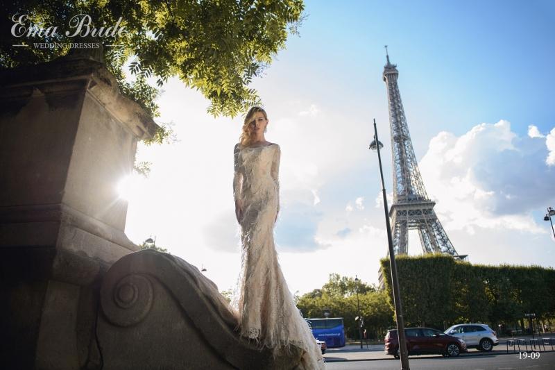 Свадебное платье Ema Bride 19-09