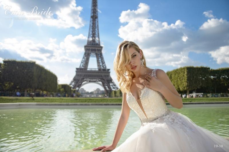 Свадебное платье Ema Bride 19-10