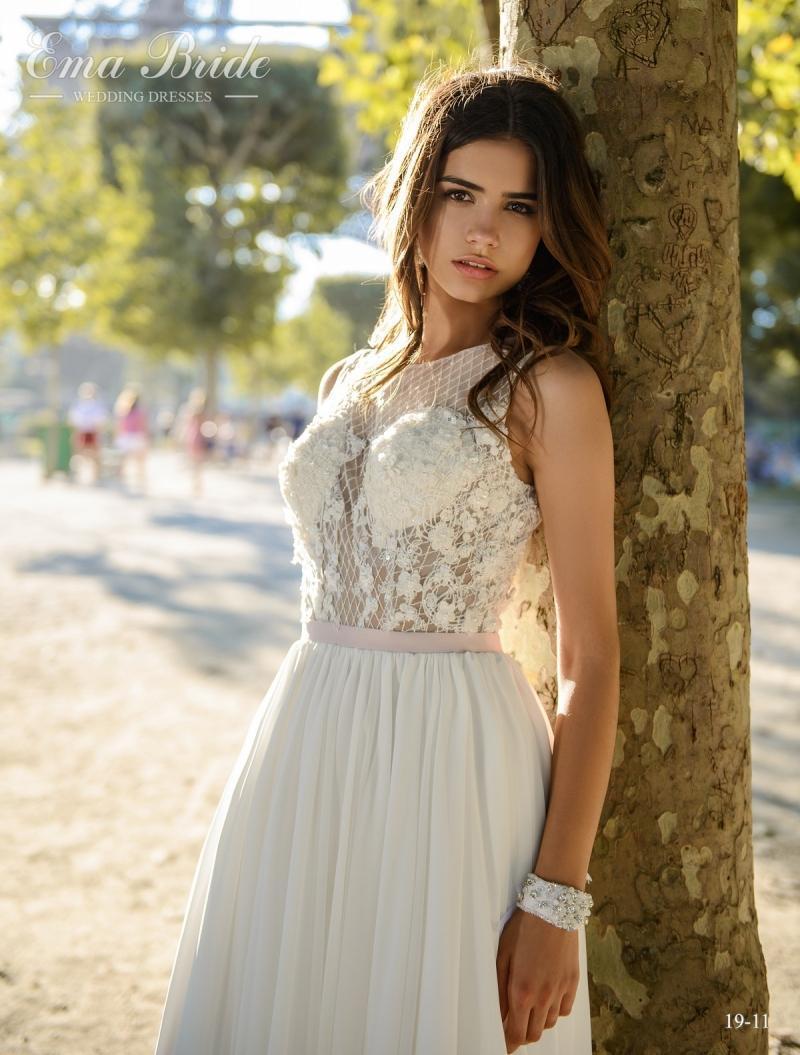 Свадебное платье Ema Bride 19-11