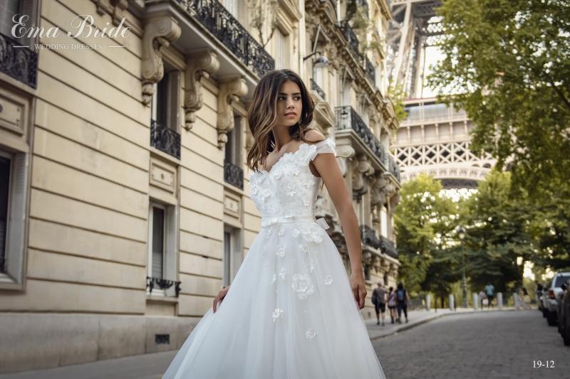 Свадебное платье Ema Bride 19-12