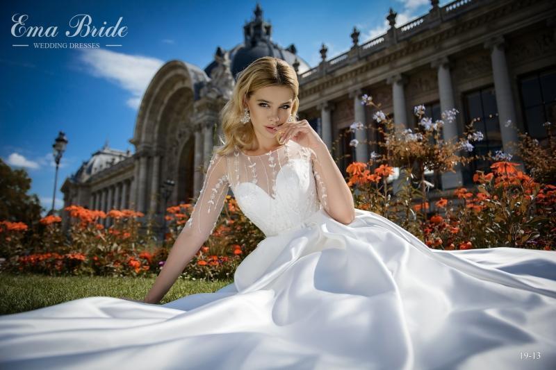 Свадебное платье Ema Bride 19-13