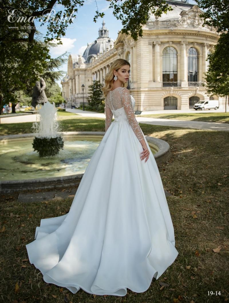 Свадебное платье Ema Bride 19-14