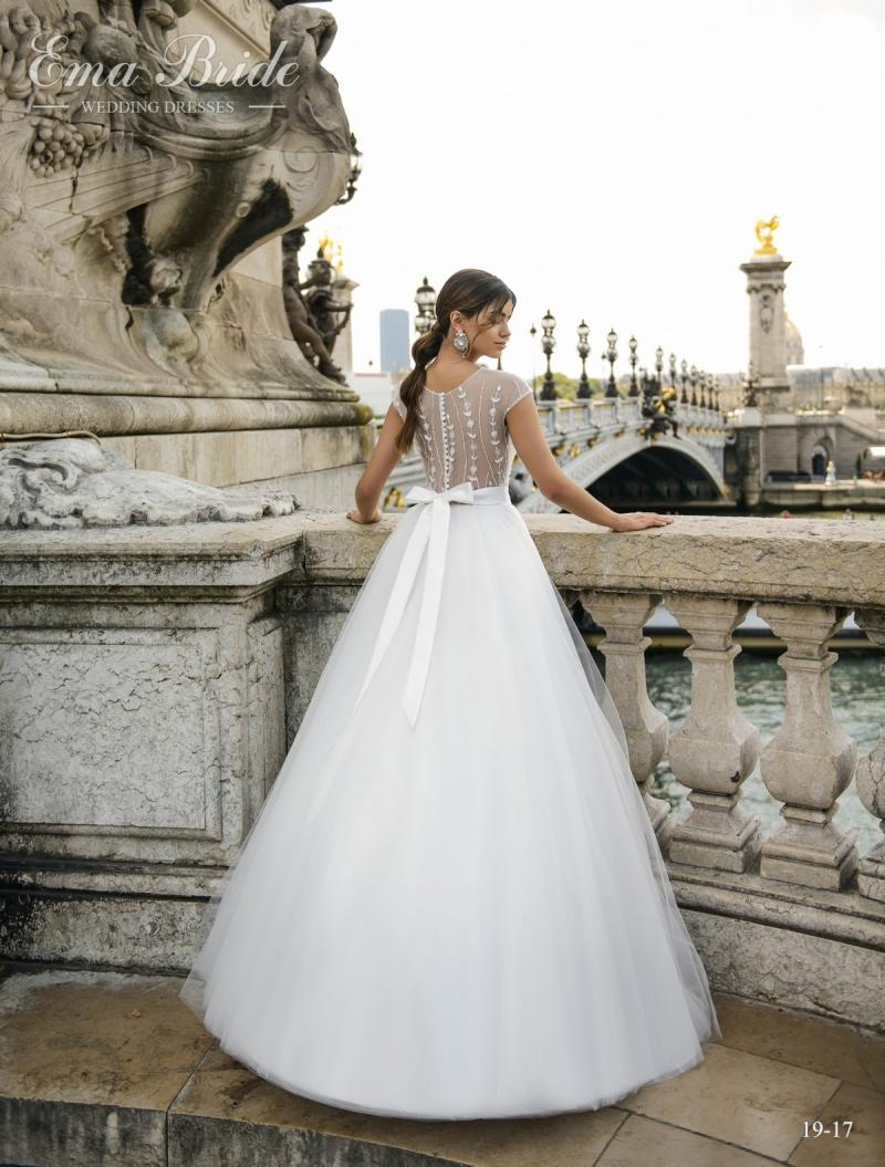 Свадебное платье Ema Bride 19-17
