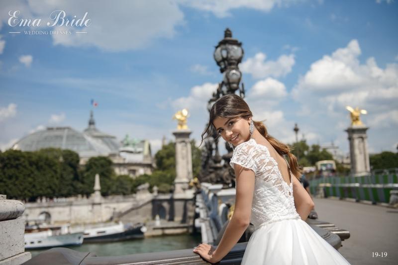 Свадебное платье Ema Bride 19-19