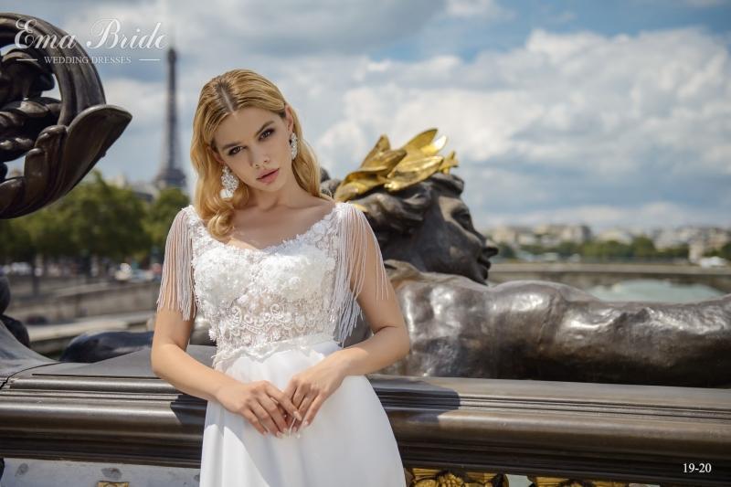 Свадебное платье Ema Bride 19-20