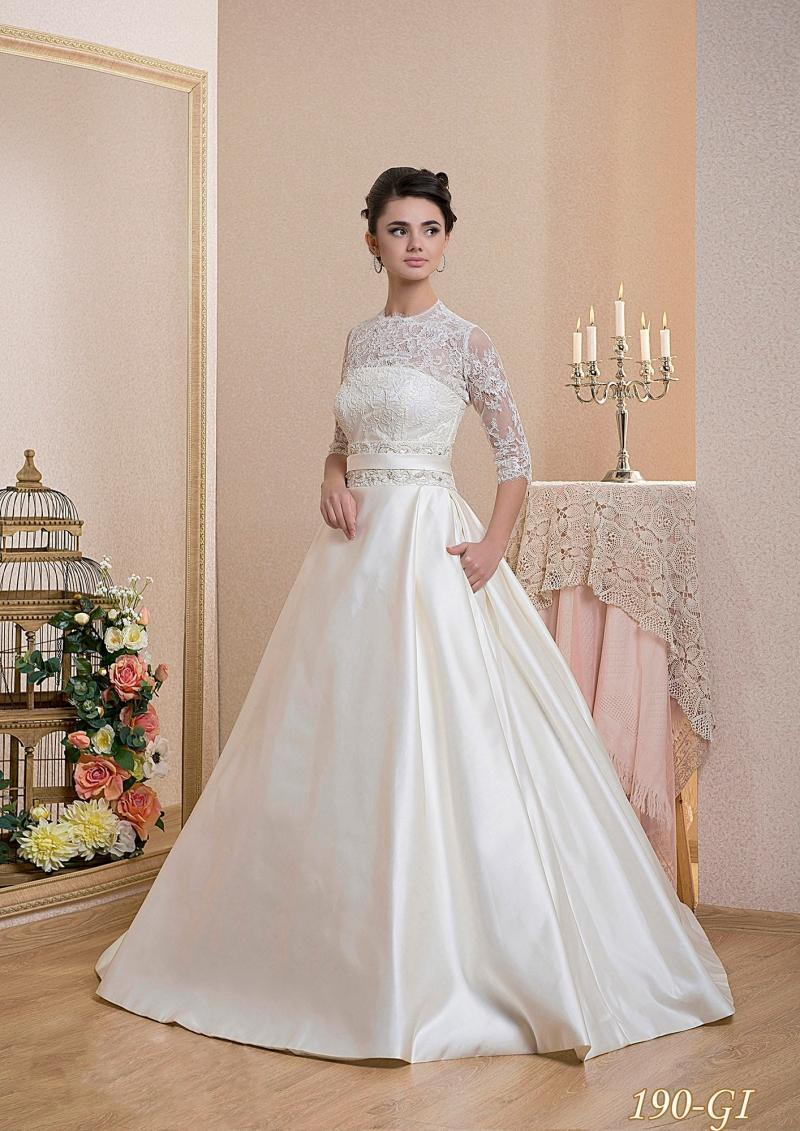 Wedding Dress Pentelei Dolce Vita 190-GI