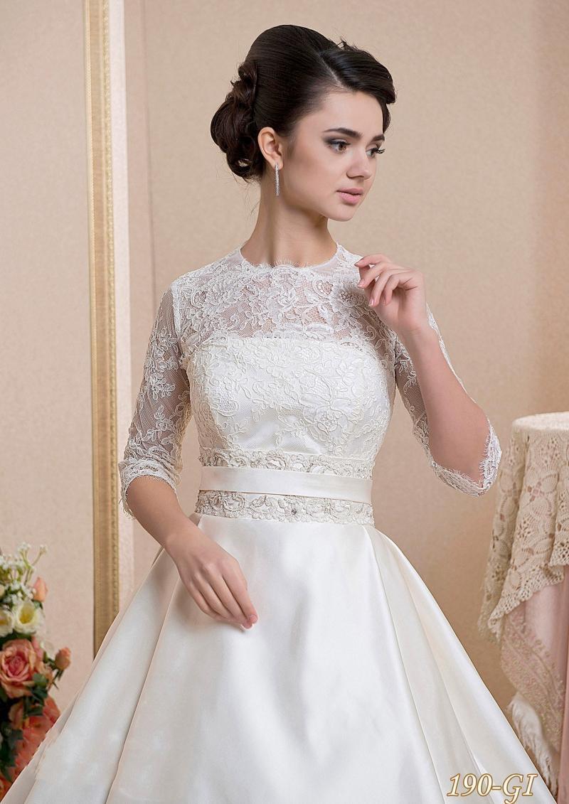 Свадебное платье Pentelei Dolce Vita 190-GI
