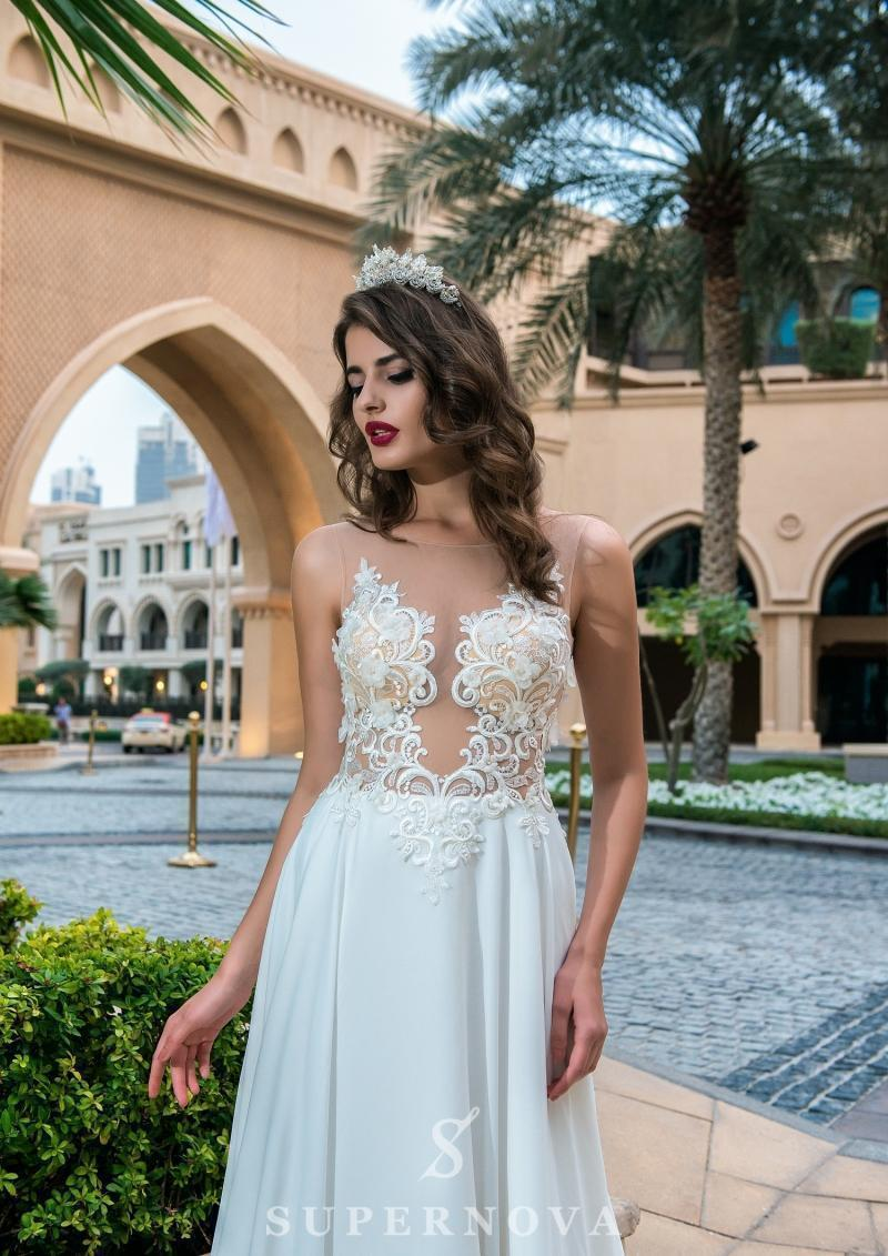 Wedding Dress Supernova SN-019-Lana