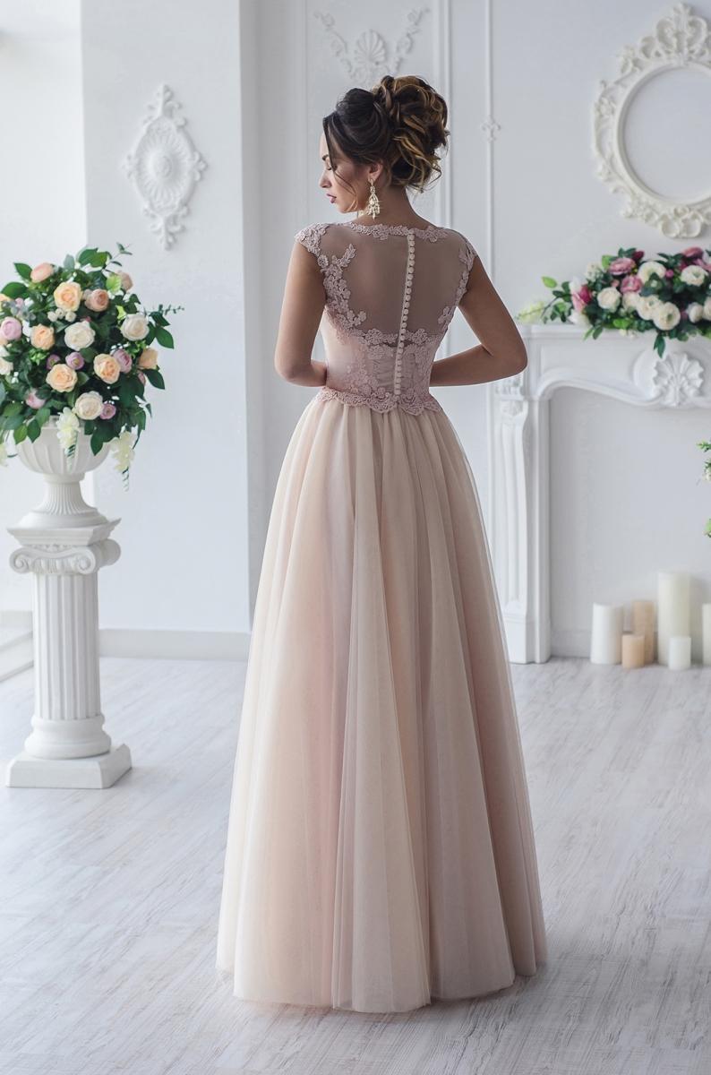 Вечернее платье Dianelli 19v