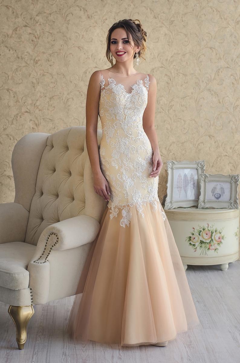 Suknia wieczorowa Dianelli 1v